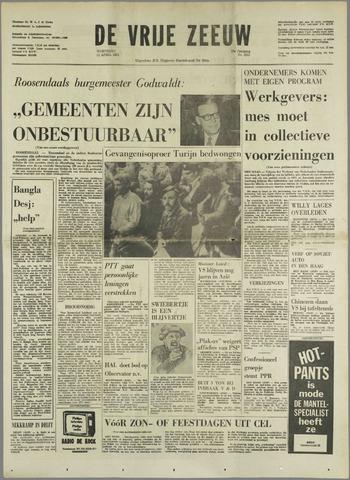 de Vrije Zeeuw 1971-04-14