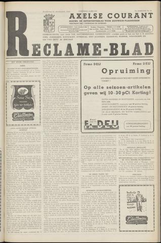 Axelsche Courant 1957-07-24