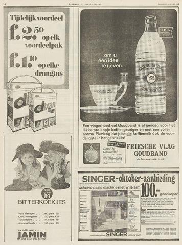 Provinciale Zeeuwse Courant 1968-10-24