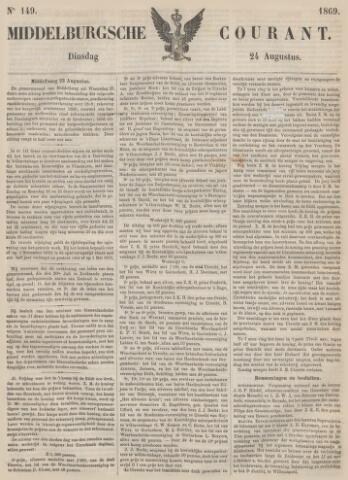 Middelburgsche Courant 1869-08-24