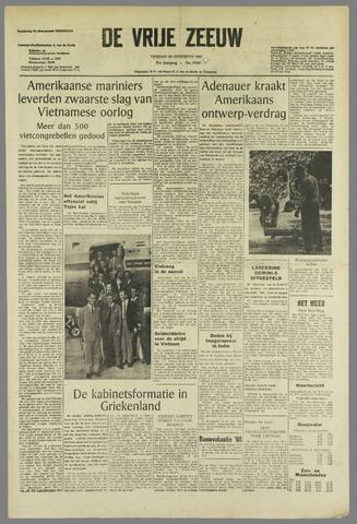 de Vrije Zeeuw 1965-08-20