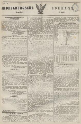 Middelburgsche Courant 1851-06-07