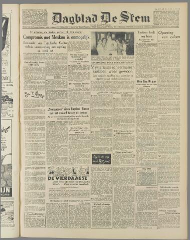 de Stem 1949-07-29