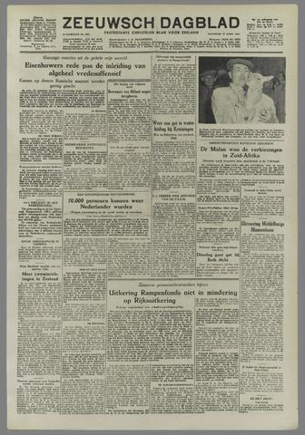 Zeeuwsch Dagblad 1953-04-18