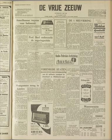 de Vrije Zeeuw 1959-05-02