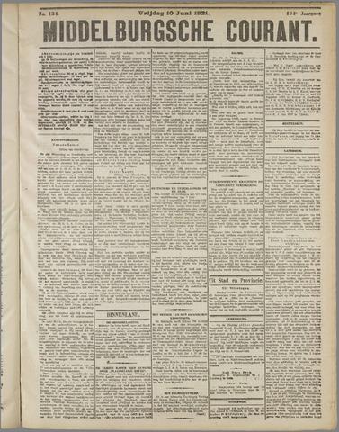 Middelburgsche Courant 1921-06-10