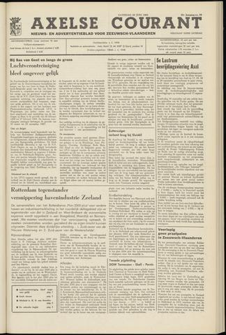 Axelsche Courant 1969-06-28