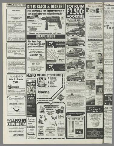 Pieter Van Der Eijken Kantoormeubelen.De Stem 2 Juni 1994 Pagina 16 Krantenbank Zeeland