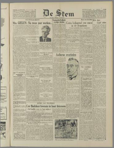 de Stem 1948-07-06