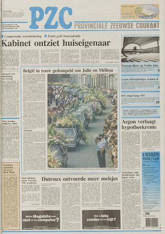 Provinciale Zeeuwse Courant 1996-08-23
