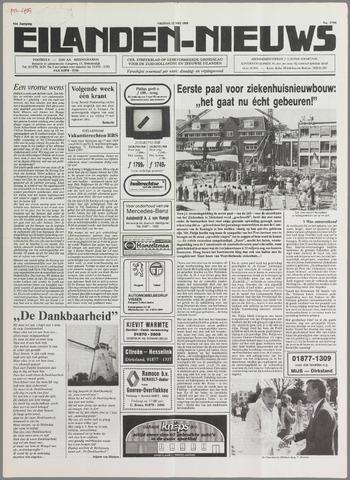 Eilanden-nieuws. Christelijk streekblad op gereformeerde grondslag 1989-05-12