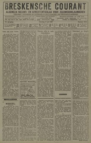 Breskensche Courant 1927-07-16