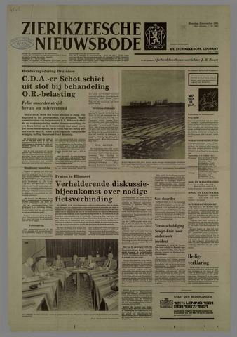 Zierikzeesche Nieuwsbode 1981-11-02