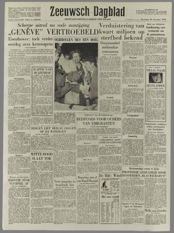 Zeeuwsch Dagblad 1959-12-30