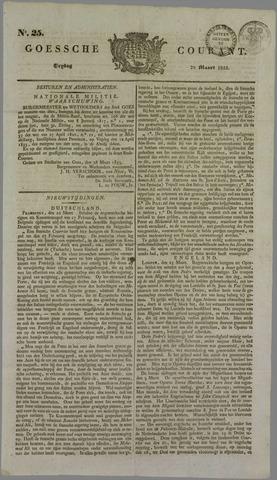 Goessche Courant 1833-03-29