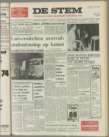 de Stem 1974-03-07