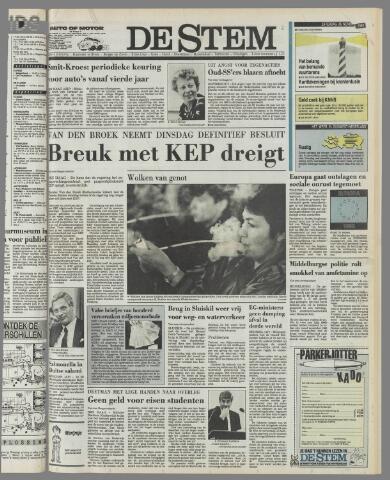 de Stem 1988-11-26