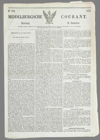 Middelburgsche Courant 1872-12-23