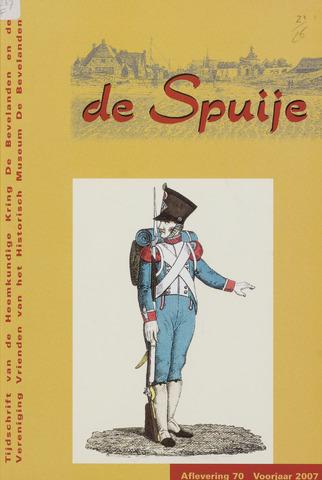 De Spuije 2007-03-01