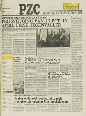 Provinciale Zeeuwse Courant 1977-05-07