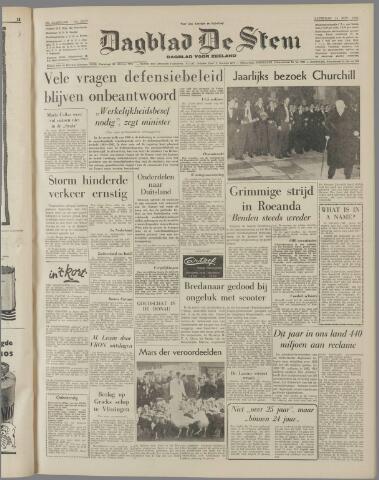de Stem 1959-11-14