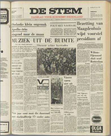 de Stem 1969-05-20