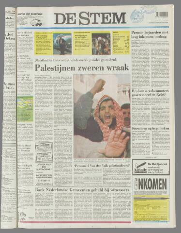 de Stem 1994-02-26