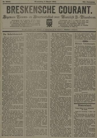 Breskensche Courant 1915-03-03