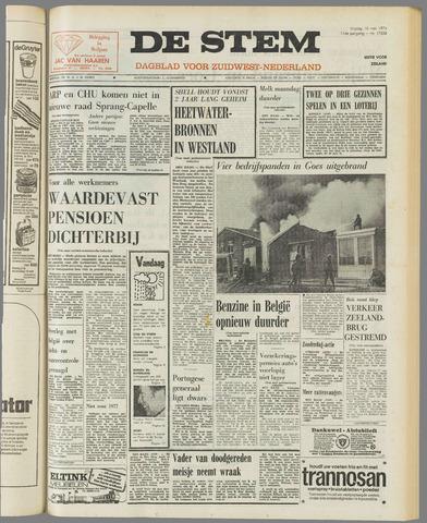 de Stem 1974-05-10