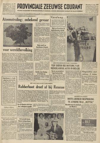 Provinciale Zeeuwse Courant 1958-08-11