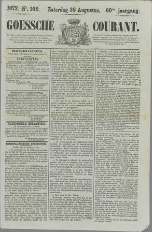 Goessche Courant 1873-08-30
