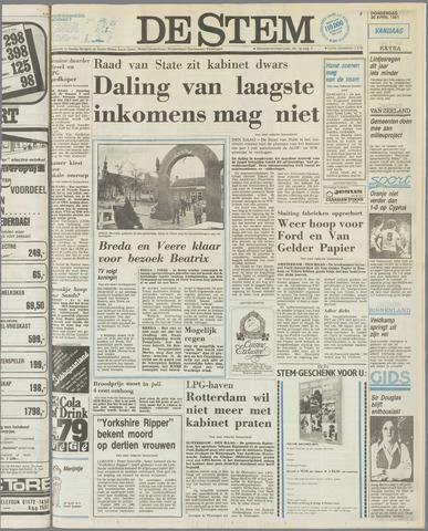 de Stem 1981-04-30