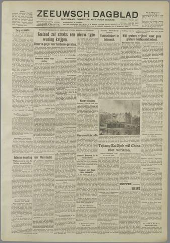 Zeeuwsch Dagblad 1949-03-08