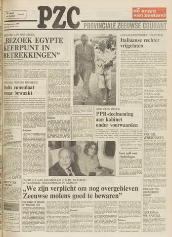 Provinciale Zeeuwse Courant 1975-05-12