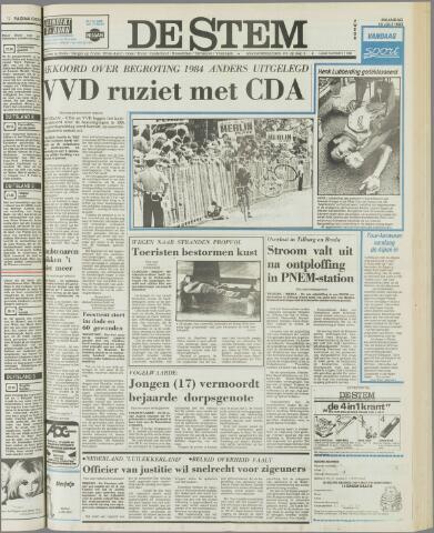 de Stem 1983-07-18