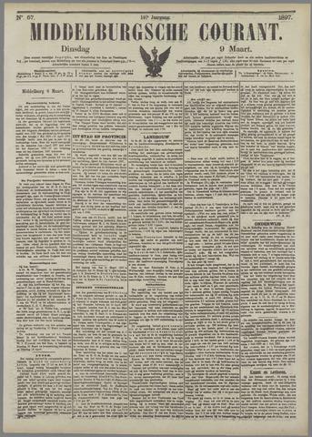 Middelburgsche Courant 1897-03-09