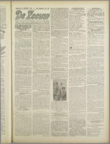 De Zeeuw. Christelijk-historisch nieuwsblad voor Zeeland 1944-03-24