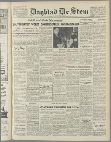 de Stem 1949-08-24