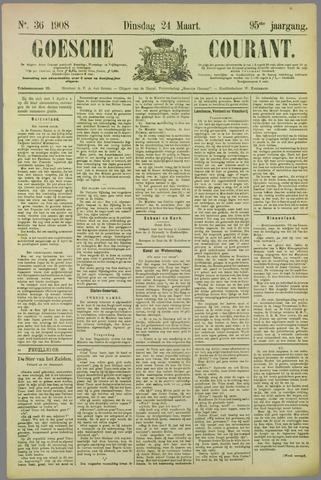 Goessche Courant 1908-03-24