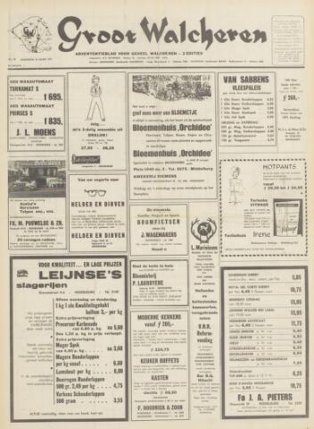 Groot Walcheren 1971-03-18