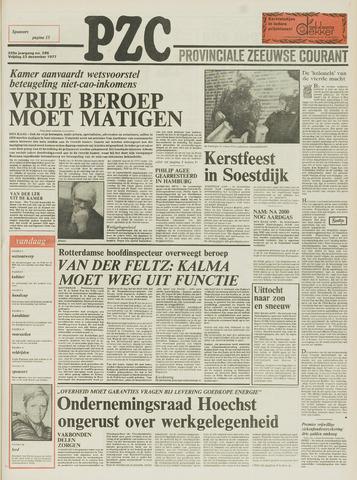 Provinciale Zeeuwse Courant 1977-12-23