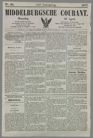 Middelburgsche Courant 1877-04-23