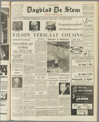 de Stem 1966-10-06