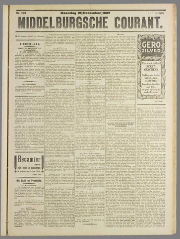 Middelburgsche Courant 1927-12-19