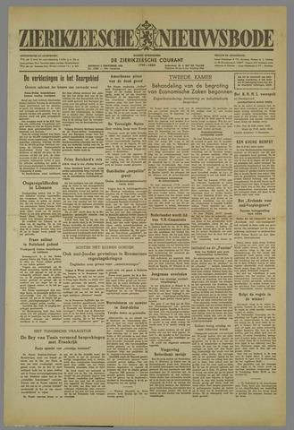 Zierikzeesche Nieuwsbode 1952-12-02