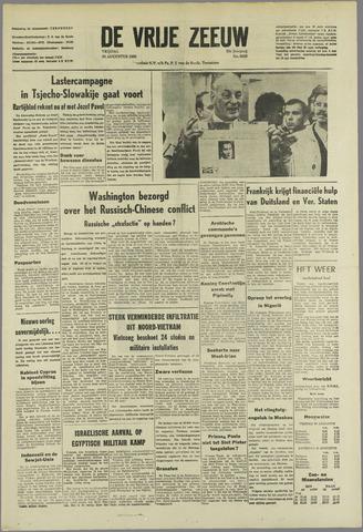 de Vrije Zeeuw 1969-08-29
