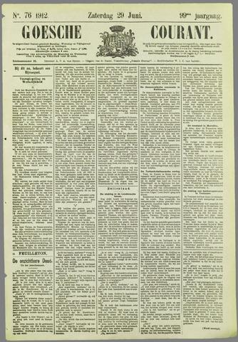 Goessche Courant 1912-06-29