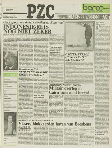 Provinciale Zeeuwse Courant 1978-01-31