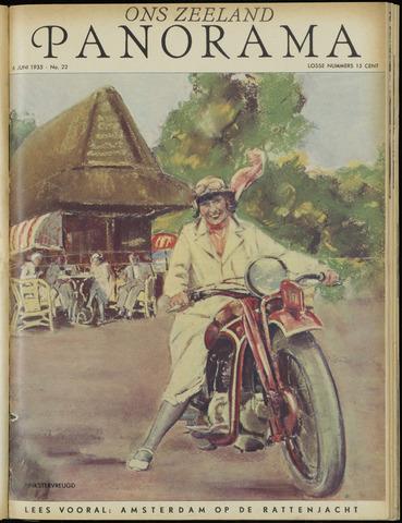 Ons Zeeland / Zeeuwsche editie 1935-06-06