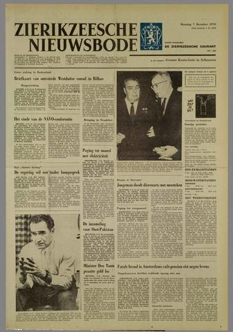Zierikzeesche Nieuwsbode 1970-12-07